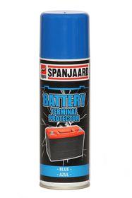 Spanjaard - Battery Terminal Protector - 200ml - Blue