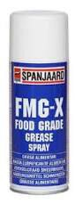 Spanjaard - Aerosol FMG-X Grease - 400ml