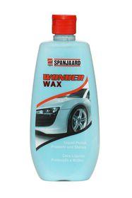 Spanjaard - Wonder Car Wax - 375ml