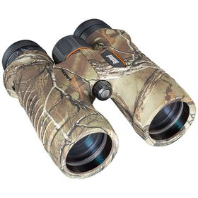 Bushnell 8 x 42 Trophy Real Tree Extra Roof Prism Binocular