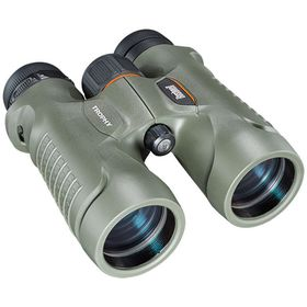 Bushnell 8 x 56 Trophy Extreme Green Roof Prism Binocular
