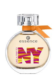 Essence Eau De Toilette Trip To New York - 50ml