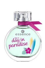 Essence Eau De Toilette Day In Paradise - 50ml