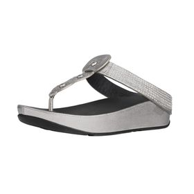Fitflop Boho Silver