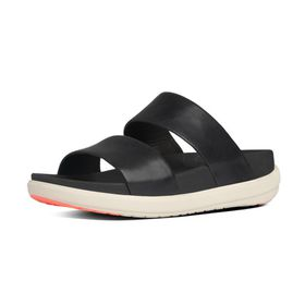 Fitflop Loosh Slide Black