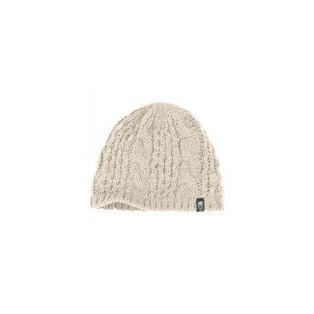 309a47643a3 The North Face Cable Minna Beanie - White