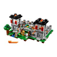 Lego The Fortress