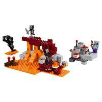 Lego Ekimu The Mask Maker