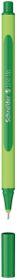 Schneider Line-Up 0.4mm Fineliner - Blackforest Green