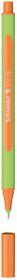 Schneider Line-Up 0.4mm Fineliner - Tango Orange