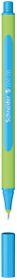 Schneider Line-Up 0.4mm Fineliner - Mineral Blue