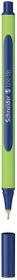 Schneider Line-Up 0.4mm Fineliner - Mystic Blue