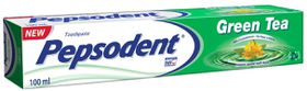 Pepsodent Toothpaste Green Tea - 100ml