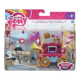 My Little Pony Friendship Is Magic Storypack - Welcome Wagon