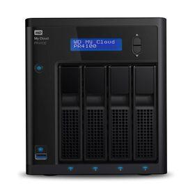 WD My Cloud PR4100 8TB NAS Storage Drive