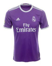 Men's adidas Real Madrid Away Replica Jersey