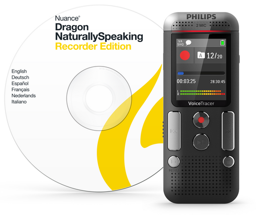 Philips digital voice recorder dvt2710 with dragon software buy philips digital voice recorder dvt2710 with dragon software fandeluxe Choice Image