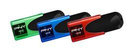 PNY 16GB USB Flash Drive (Pack of 3)