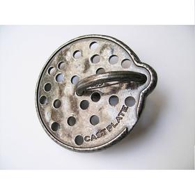 Hanayama Cast Puzzle Plate