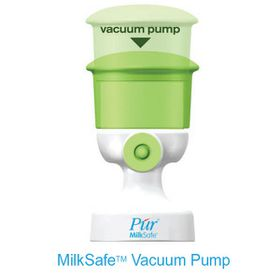 PUR - Milk Safe Vacuum Pump