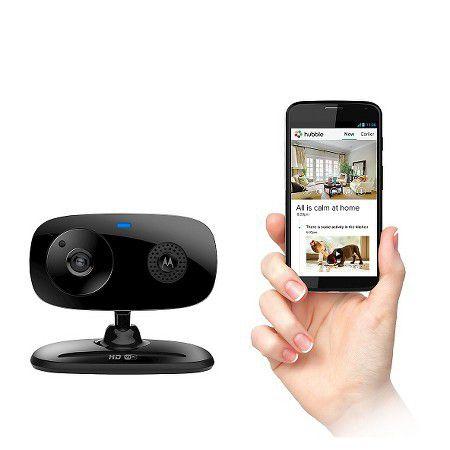 motorola focus. motorola focus 66 indoor wi-fi camera