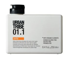 Urban Tribe Purity Shampoo - 250ml