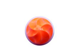 Urban Tribe Gossip Color - Neon Orange