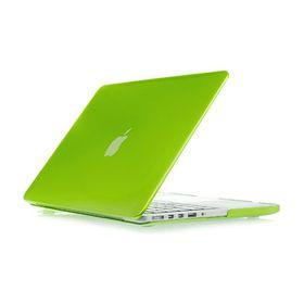 "MacBook Pro with Retina Display 15"" Case - Metallic Green"