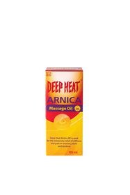 Deep Heat Arnica Oil - 60ml