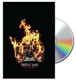 Green Day - Revolution Radio (CD)