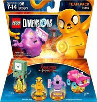 LEGO Dimensions Team - Adventure Time