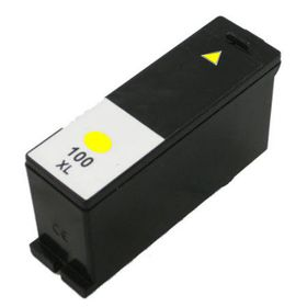 Compatible Ink Lexmark 100XL - Yellow