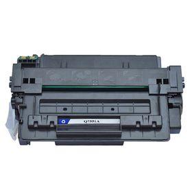 Compatible Laser Toner HP #51A (Q7551A) - Black