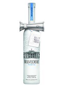 Belvedere - Bow Tie Jigger - 750ml