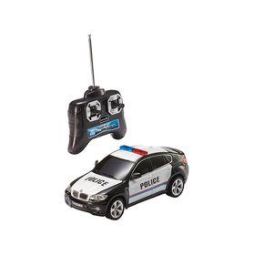 Revell Radio Controlled - BMX X6 Police Car