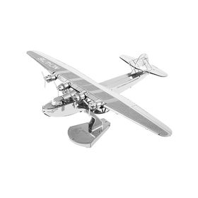 Metal Earth Pan Am China Clipper