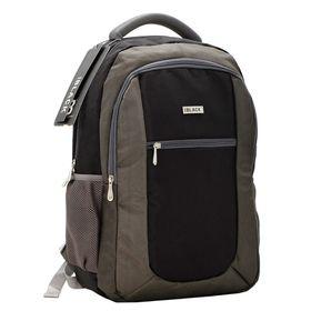 "BLACK Buzz 15.6"" Backpack - Black"