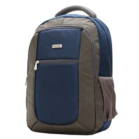 "BLACK Buzz 15.6"" Backpack - Blue"