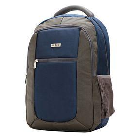 "BLACK Buzz 15.6"" Backpack - Blue"