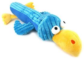 Bestpetz - Toucan Log Plush Toy - 32cm