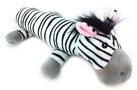 Bestpetz - Zebra Plush Toy - 32cm