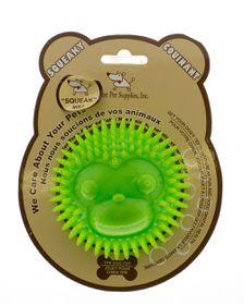 Bestpetz - 8cm Monkey Ball - Green