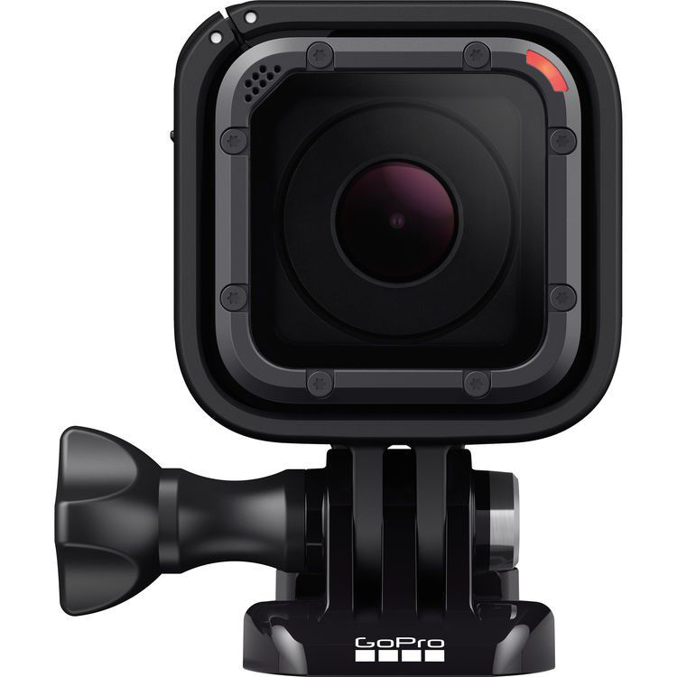 GoPro Hero 5 Session Full HD Action Camera