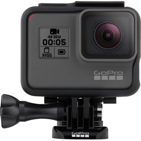 GoPro Hero 5 Black Full HD Action Camera