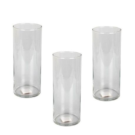 Clear Gl Cylinder Flower Vase - 3 Pieces | Buy Online in South ... on italy flowers, slovenia flowers, india flowers, uzbekistan flowers, fiji islands flowers, mexico flowers, gabon flowers, zambia flowers, japan flowers, lesotho flowers, eritrea flowers, marshall islands flowers, zimbabwe flowers, republic of congo flowers, new jersey flowers, malawi flowers, african flowers, cabo verde flowers, hong kong flowers, madagascar flowers,