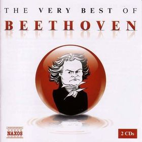 Beethoven - The Very Best Of (CD)