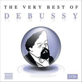 Debussy - The Very Best Of (CD)