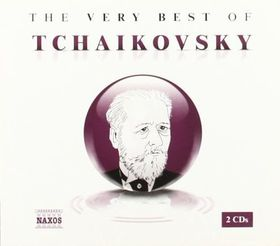 Tchaikovsky - The Very Best Of (CD)