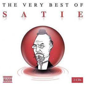 Satie - The Very Best Of (CD)