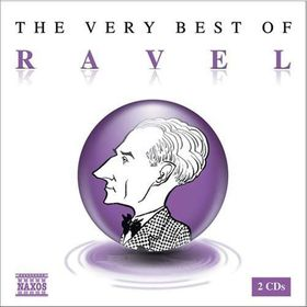Ravel - The Very Best Of (CD)